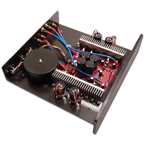 khartago Stereo Amp