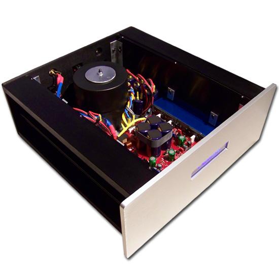 Stratos Mono Amp