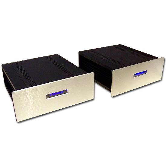 Odyssey Audio Stratos Mono