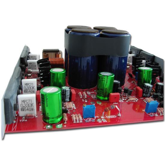 Khartago Mono Amp