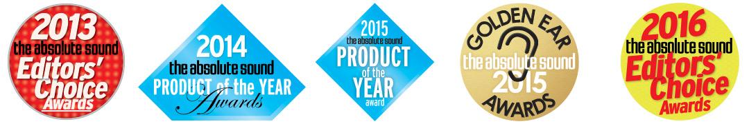 Awards for Odyssey Audio