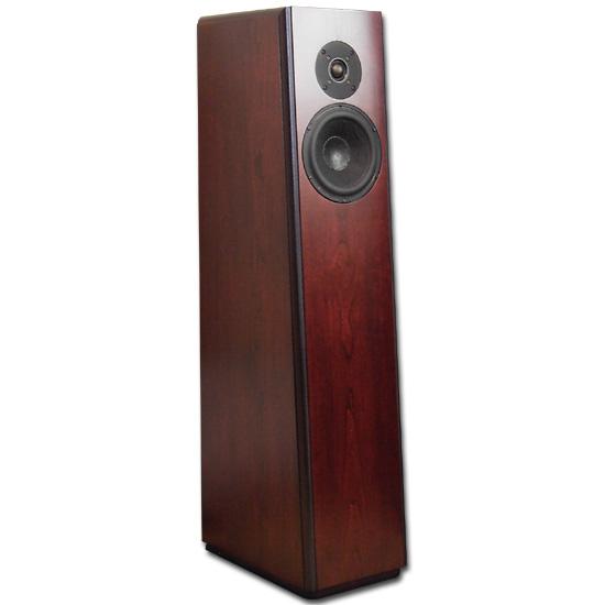 Lorelei Speakers from Odyssey Audio